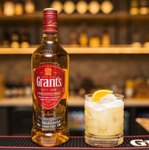 Sponsoring Grant's