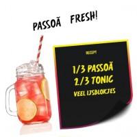 Sponsoring Passoa